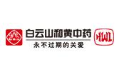 白云山和黄中药网站建设